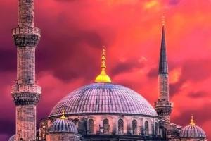 Turkey Face 2 Face Tours