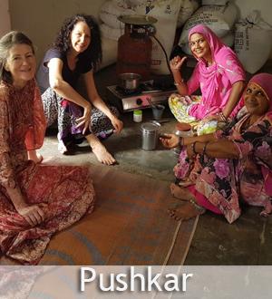pushkar-face2face-tours-to-india