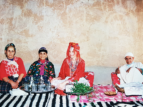 Tours To Morocco With Face2Face Tours